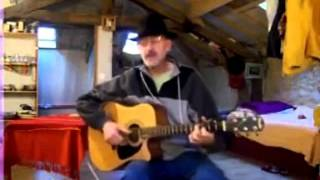 Police Dog Blues (Cover) - Blind Blake - Jim Bruce...