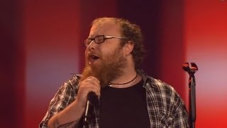 Andreas Kümmert  Rocketman  The Voice Of Germany 2013  Blind Audition