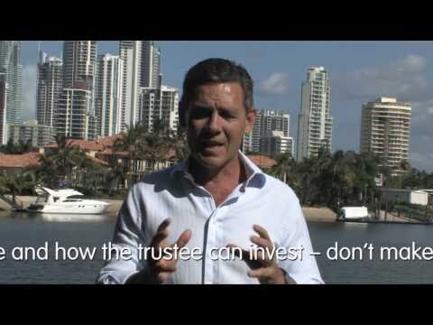SMSF TV - Grant Abbott has a chat about Investment Strategy Requirements in a SMSF
