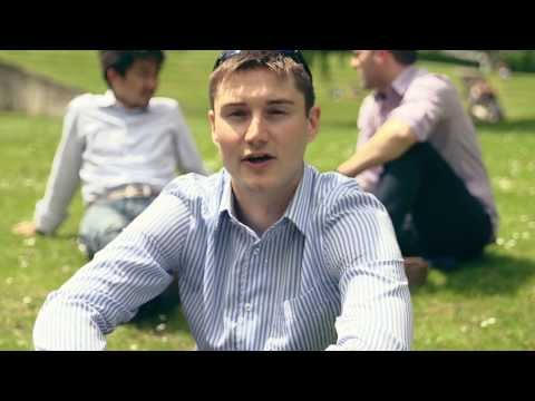 University of Kent Brussels School of International Studies video