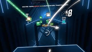|Beat Saber | Pineapple Princess 87.78% #5