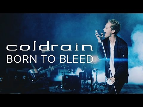 Coldrain - Born To Bleed (Official Music VIdeo)