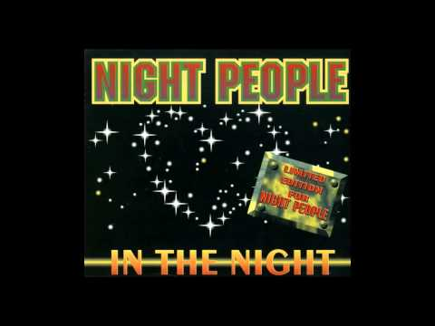 Night People - in the night (Extended Club Mix) [1994]