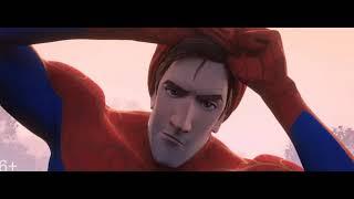 Человек паук через вселенные 2019 трейлер