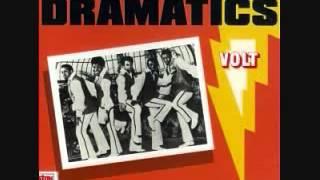 The Dramatics-Be my girl.