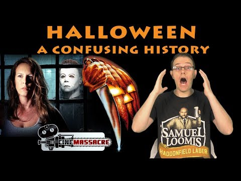 Halloween A Confusing History The Timelines Explained