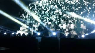 You Make Me Live - Avicii Sunburn Bangalore 2013 HD