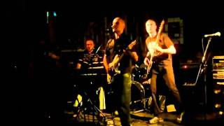 "Coal Black Horses - ""Saturday Night Special"""