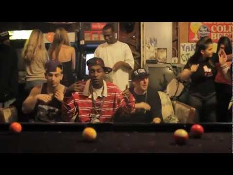 """The Prodkt Cloud 9 ft. DB Tha General & Mac Purp - Nor Cal RAPPERS on KinerkTube """"Underground Music"""""""
