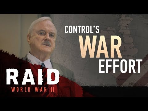 RAID: World War II - A Message From Control thumbnail