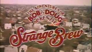 Strange Brew (1983) Video