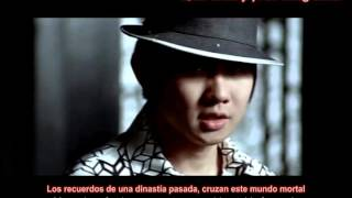 《醉赤壁》 Zui Chibi (Drunken Red Cliffs)   JJ Lin [Pinyin + English Subs Español]