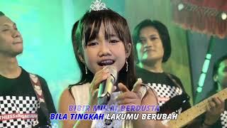 Ina Permatasari - Dua Kursi [Official Music Video]