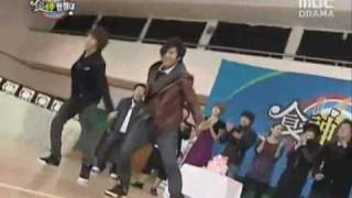 【MV/edit】 ☆ SS501 ♪ Love like this # Variety Stage Ⅱ