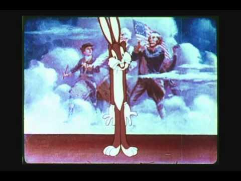 Looney Tunes - Bugs Bunny Bond Rally