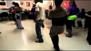 Supa Sexy Line Dance