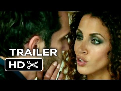 The Transporter Refueled TRAILER 1 (2015) - Ed Skrein Action Thriller HD