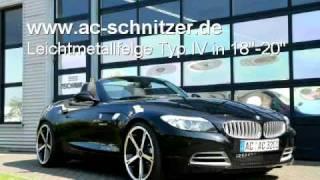 Z4 by AC Schnitzer (E89) 2009-07