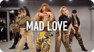 Mad Love   Sean Paul, David Guetta Ft. Becky G  Yeji Kim Choreography