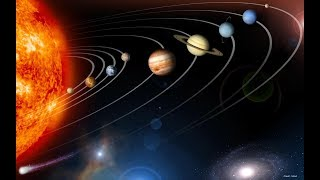 Космос Документальный фильм про вселенную Солнечная система