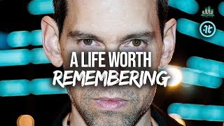 This Is How You Create A Life Worth Remembering - Tom Bilyeu