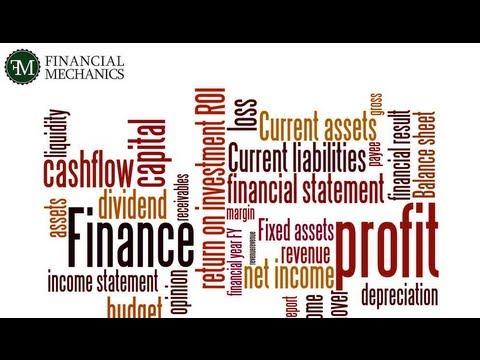Бизнес-финансы_005.2: Источники Финансирования Бизнеса (продолжение)