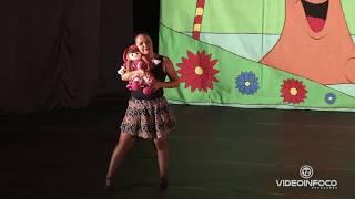 Ballet SESI Matão 2017 - Intervenção 2