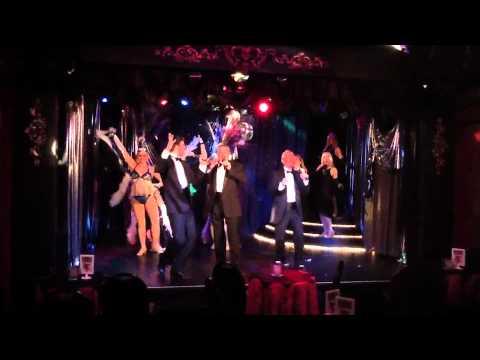 Follies Theatre - Yorkville, IL