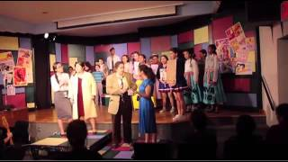 Healthy Normal American Boy Clip- TYWLS Astoria Drama Club 2016