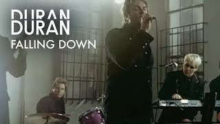 Duran Duran - Falling Down featuring Justin Timberlake (Official Music Video)