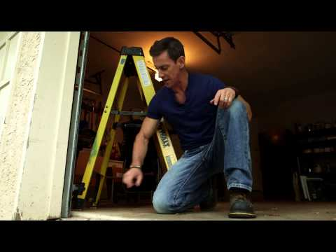 Fix A Busted Garage Door Before Calling In The Pros