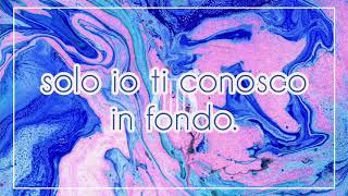 GionnyScandal (feat. Giulia Jean)   Solo Te E Me {testo}