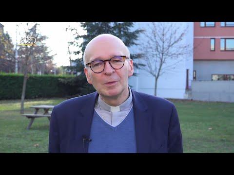 Mgr François Kalist : « Il vient nous apporter le triomphe de l'Amour »