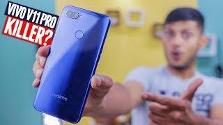 RealMe 2 Pro Tabahi Phone 🔥   Vivo V11 Pro Killer?