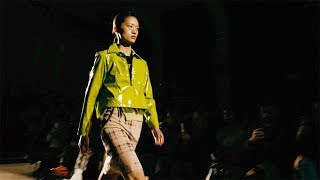 e05f9a45b2 Ottolinger | Fall Winter 2019/2020 Full Fashion Show | Exclusive