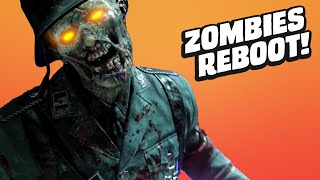 COD Black Ops Cold War Zombies Details! | Save State