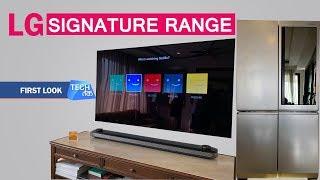 Lg Wallpaper Tv 77 Inch Price In India मफत
