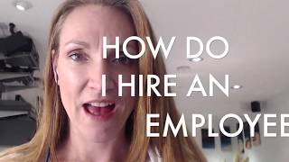 How Do I Pay My Employees? How Do I Hire Employees? [4 Things You Need To Apply For]