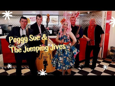 Peggy Sue & The Jukebox Jives Video