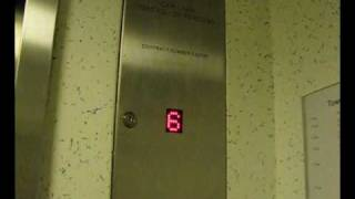 preview picture of video 'Express lifts in Bedford Collage'