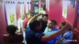 Драка произошла в ночном клубе в Алматы