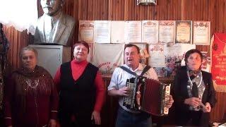 Бабушки старушки игра на гармони