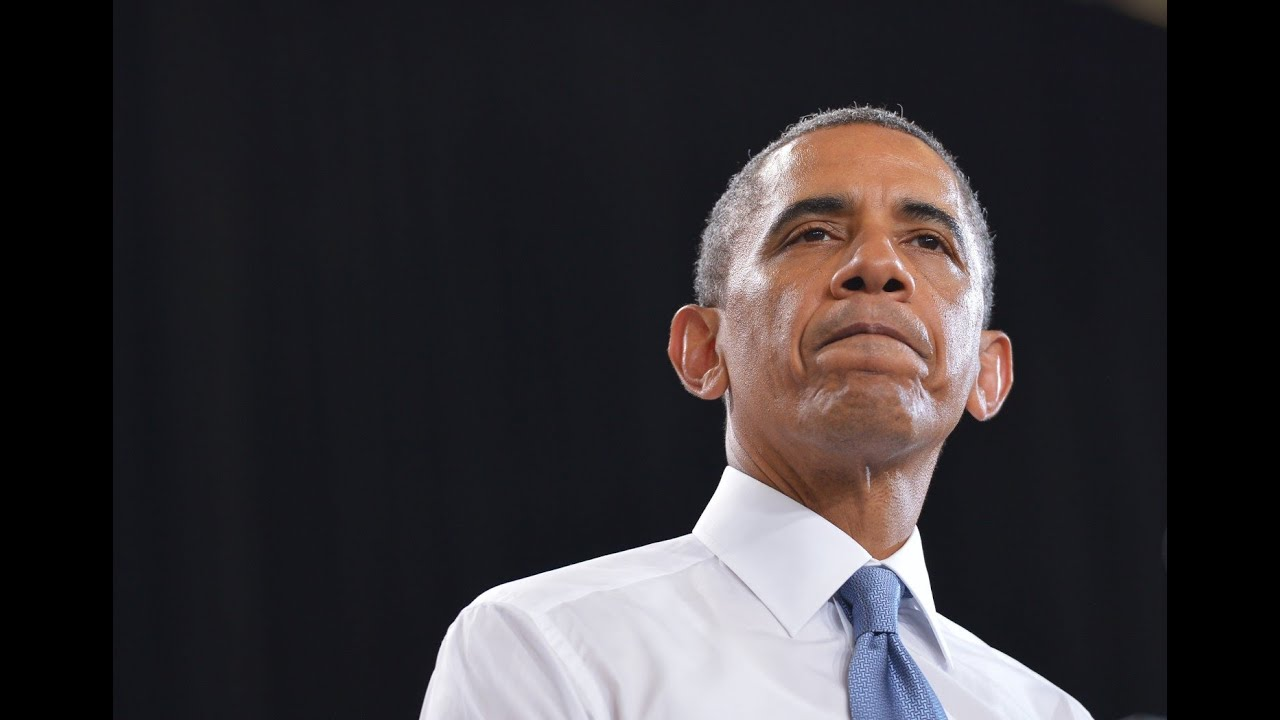 How Exactly is Obama 'Starting a Race War?' thumbnail