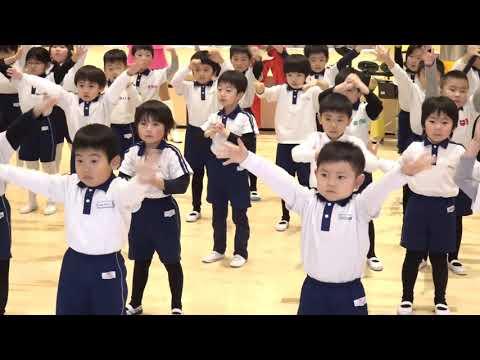 ぼくらはふくしまキッズマン 福島愛隣幼稚園(フルコーラス)