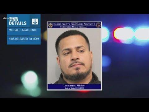 Three children found in vehicle with suspected drunken driver