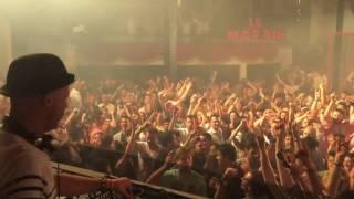 Basement Jaxx - Jump N Shout (Erik Hagleton Remix) @ Pacha Ibiza