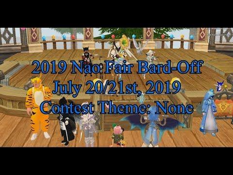 Music Contest Info and Updates! - Mabinogi