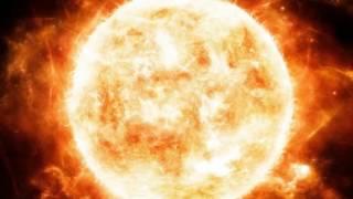 Солнце - википедия