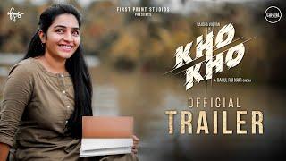 Kho Kho Trailer