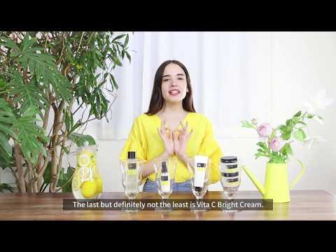 Vita C Bright Cream
